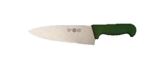 Fleischmesser 20 cm Kochmesser Küchenmesser Allzweckmesser Edelstahl