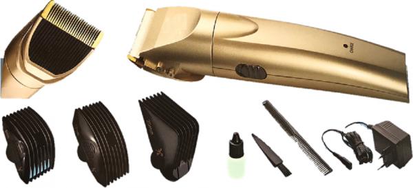 Profi Haarschneidemaschine Haarschneider Set Bartschneider Titan - Keramik Kopf
