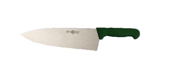 Fleischmesser 25 cm Kochmesser Küchenmesser Allzweckmesser Edelstahl