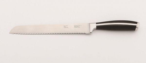 Brotmesser Konditormesser Küchenmesser Allzweckmesser Wellenschliff